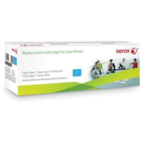 HP Colour LaserJet M476 - Cyan - toner cartridge (alternative for: HP 312A) - for HP Color LaserJet Pro MFP M476dn MFP M476dw MFP M476nw