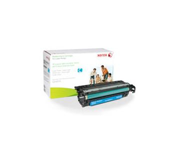 HP Colour LaserJet Pro M570 MFP - Extended Yield - cyan - toner cartridge (alternative for: HP CE401A) - for HP LaserJet Enterprise MFP M575 LaserJet Enterprise Flow MFP M575 LaserJet Pro MFP M570