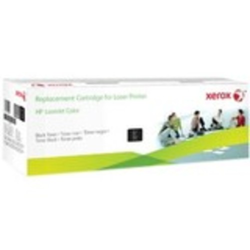 HP Colour LaserJet Pro M277 - Black - toner cartridge (alternative for: HP CF400X) - for HP Color LaserJet Pro M252dn M252dw M252n MFP M274n MFP M277c6 MFP M277dw MFP M277n