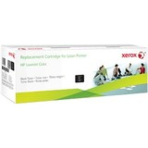 Black - toner cartridge (alternative for: HP 410A) - for HP Color LaserJet Pro M452 MFP M377 MFP M477