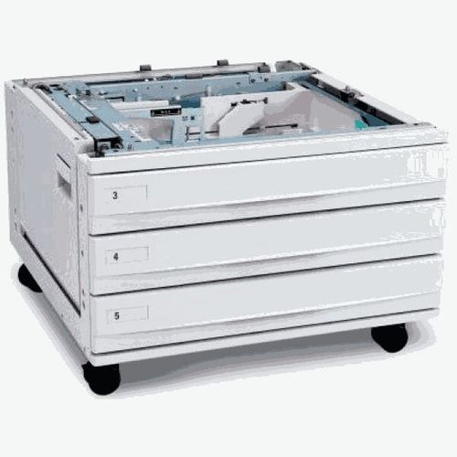 Media tray / feeder - 1560 sheets in 3 tray(s) - for Phaser 7800; WorkCentre 7545 7556