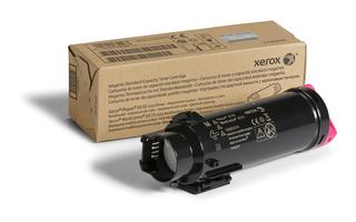 WorkCentre 6515 - Magenta - original - toner cartridge - for Phaser 6510 WorkCentre 6515