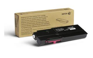 VersaLink C400 - Extra High Capacity - magenta - original - toner cartridge - for Xerox VersaLink C400 C405