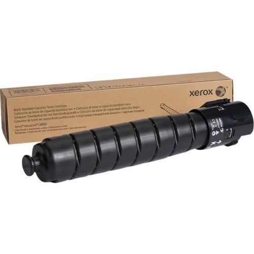 Black - original - toner cartridge - for Xerox VersaLink C8000/DT C8000/DTM