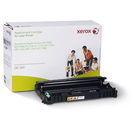 DRUM-KIT FOR BROTHER PRINTERS DR-360