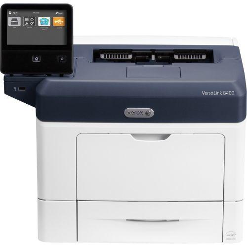 VersaLink B400N Mono Laser Printer (47 ppm) (8.5 x 14) (USB) (Ethernet) (550 Sheet Input Tray) (150 Sheet MPT) (No Free Freight)