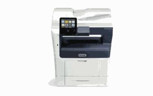 VersaLink B405DN - Multifunction printer - B/W - laser - Legal (8.5 in x 14 in) (original) - A4/Legal (media) - up to 36 ppm (copying) - up to 47 ppm (printing) - 700 sheets - 33.6 Kbps - Gigabit LAN NFC USB 3.0 - Metered