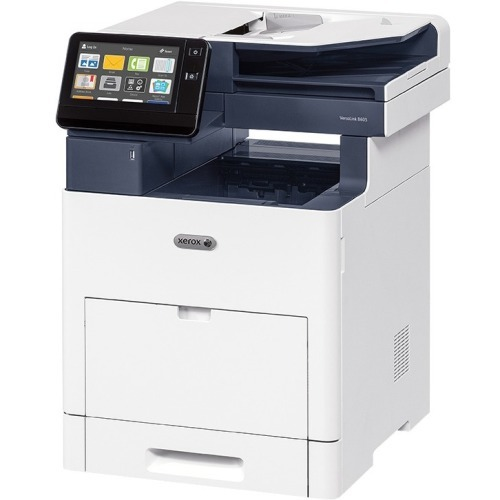 VersaLink - Multifunction printer - B/W - LED - Legal (8.5 in x 14 in) (original) - A4/Legal (media) - up to 58 ppm (copying) - up to 58 ppm (printing) - 700 sheets - 33.6 Kbps - Gigabit LAN USB host NFC USB 3.0