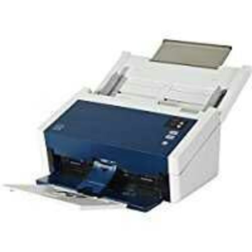 DocuMate 6440 - Document scanner - Duplex - 9.49 in x 117.99 in - 600 dpi - up to 60 ppm (mono) / up to 60 ppm (color) - ADF (80 sheets) - up to 6000 scans per day - USB 2.0