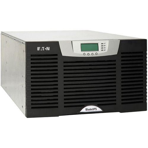 BladeUPS - UPS (rack-mountable) - AC 400 V - 12 kW - 3-phase - 6U - 19 inch