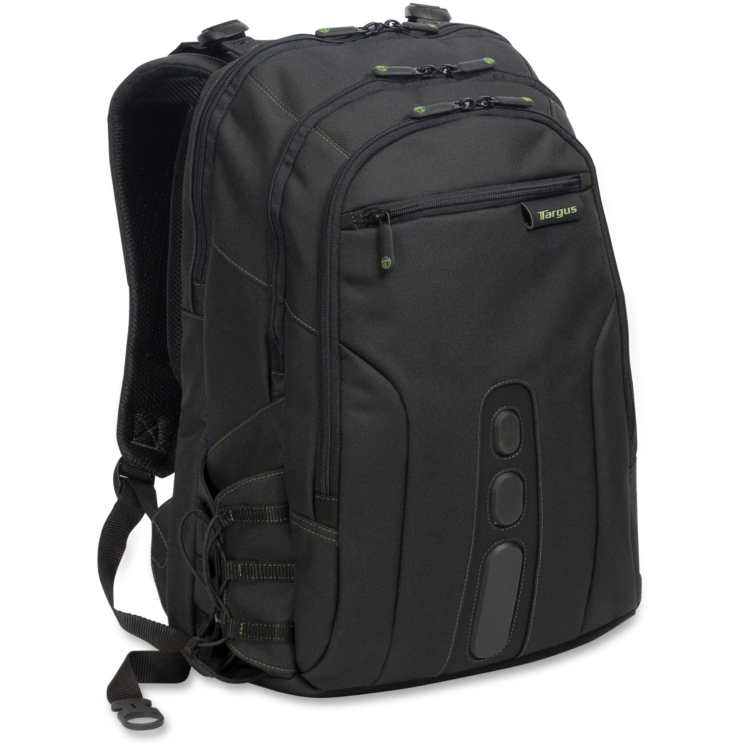 Spruce EcoSmart Backpack - Notebook carrying backpack - 15.6 inch - 16 inch - black