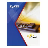 iCard SSL for ZyWALL USG 2000 - upgrade - 750 concurrent sessions - upgrade from 50 concurrent sessions - SSL