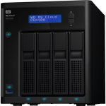 24TB MY CLOUD PRO SERIES PR4100 USB 3.0