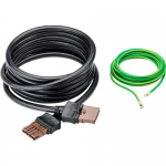 Smart-UPS SRT - Power extension cable - 16.4 ft - for Smart-UPS SRT 10000VA RM 8000VA RM