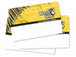 Time Employee Time Cards Seq 301-350 - Barcode card (pack of 50)