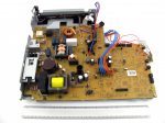 Engine controller PC board assembly and metal pan - Provides all power supply and motor control functions - For 220 VAC to 240 VAC operation
