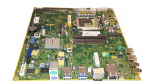 System board (motherboard) - Supports Intel processors (Maho Bay, AiO)