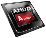 AMD A6-4400M Dual-Core processor with Radeon HD 7520G graphics - 3.2GHz/2.7GHz (Trinity 1.0MB Level-2 cache 1600MHz DDR3 35W TDP)