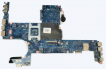 System board - Features the Intel QM77 chipset and Intel HD Graphics 4000 with UMA graphics memory - Includes replacement thermal material - For use in models with Windows 7 (For use in all regions except China and the Ukraine)