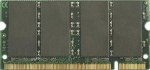 1GB 667MHz PC2-5300 Small Outline Dual In-line Memory Module (SODIMM)