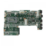 System board (motherboard) - Includes an Intel Celeron 3855U dual-core processor (1.6GHz 512KB Level-2 cache 15W TDP) UMA graphics memory and replacement thermal material - For use on models with Windows 7 or a non-Windows operating system