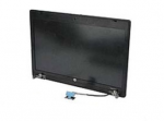 15.6-inch HD LED SVA touchscreen display assembly with webcam - 1366 x 768 maximum resolution 220-nits brightness - Includes two WLAN antennas (full hinge-up)
