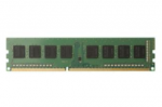 DDR4 - 4 GB - DIMM 288-pin - 2133 MHz / PC4-17000 - CL15 - 1.2 V - unbuffered - non-ECC - for HP Workstation Z240