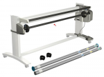 Take-up reel spindle - 60 inches