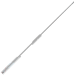 Encoder strip - Clear strip with position marks - Used by the sensor in the carriage assembly to determine position