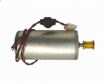 Scan-axis motor assembly - For 60-inch plotters