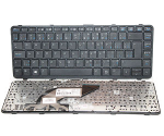 Backlit dual-point keyboard assembly - 85-key compatible full-pitch key layout with spill-resistant design (Spain)