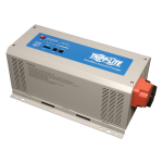 1000W APS 12VDC 120V Inverter / Charger with Pure Sine-Wave Output Hardwired - DC to AC power inverter - AC 120/ DC 12 V - 1 kW - RS-485 - gray - for P/N: APSSWTEMP