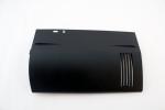Plastic rear I/O security cover