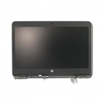 14.0-inch FHD LED SVA AntiGlare display assembly with webcam - 1920 x 1080 maximum resolution with Sure View privacy features (full hinge-up)