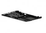Base enclosure (Jack Black color) - For use in models with an optical drive