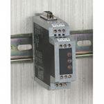 Box RS-232 to RS-422/RS-485 DIN Rail Converter - 2 x RS-232 Terminal Block 1 x DB-9 - External