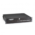 RACKMOUNT FIBER ENCLOSURE 2U 6- SLOT ADAPTER