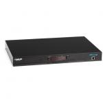 Box ServSwitch CX Digital KVM Switch - 16 x 1 - 16 x RJ-45 Network - 1U - Rack-mountable