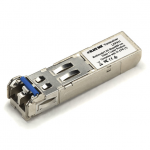 Box SFP 1250-Mbps Fiber with Extended Diagnostics 850-nm Multimode LC 550 m - For Data Networking Optical Network - 1 x 1000Base-X
