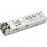 Box SFP 1250-Mbps Fiber with Extended Diagnostics 1310-nm Single-Mode LC 10 km - For Data Networking Optical Network - 1 x 1000Base-X