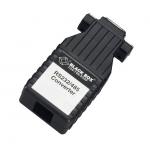 Box RS-232/485 Converter - 1 x DB-9 RS-232  1 x RJ-45 RS-485 - External