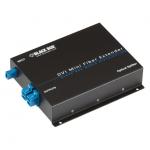 Box 4-Port Optical Splitter for AVX-DVI-FO-MINI Extender Kit