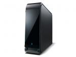 DriveStation Axis Velocity USB 3.0 - Hard drive - encrypted - 4 TB - external (desktop) - USB 3.0 - 7200 rpm