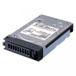OP-HDS Series OP-HD3.0S - Hard drive - 3 TB - hot-swap - 3.5 inch - SATA 3Gb/s - for TeraStation 5200 5400