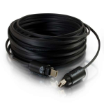 150FT RAPIDRUN OPTICAL RUNNER CABLE-PLENUM OFNP-RATED