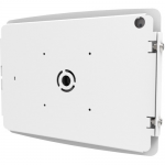IPAD PRO 10.5 SECURE SPACE ENCLOSURE WALL MOUNT WHITE