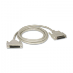 10FT DB25 F/F NULL MODEM CABLE