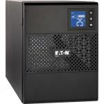 UPS - AC 120 V - 1080 Watt - 1500 VA - RS-232 USB - output connectors: 8 - black