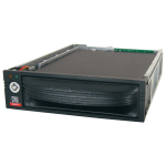 DataPort 10 Drive Enclosure Internal - Black - 1 x Total Bay - 1 x 3.5 inch Bay