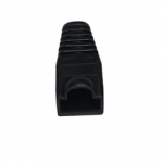 50-PACK BLACK SNAGLESS CABLE BO OT